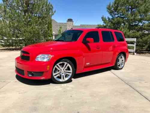 2009 chevy hhr ss for sale