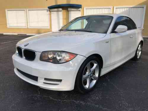 Bmw 1 Series 128i Coupe 2010 This Is Bmw 128i Coupe With Used Classic Cars