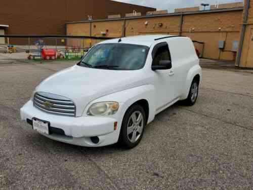 Chevrolet Hhr Panel Ls 2 2l Van Work Personal Final Price Used