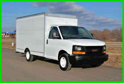 12ft Box Truck Used Automatic (2012) Craigslist Sales ...