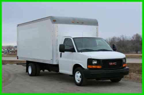 16ft Box Truck Used Automatic (2012) Craigslist Sales ...