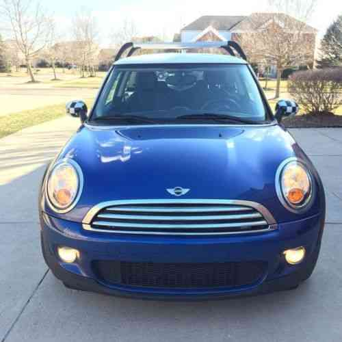 2012 Mini Hardtop Camshaft: Mini Cooper Base (2012) Mini Cooper Automatic Hatchback