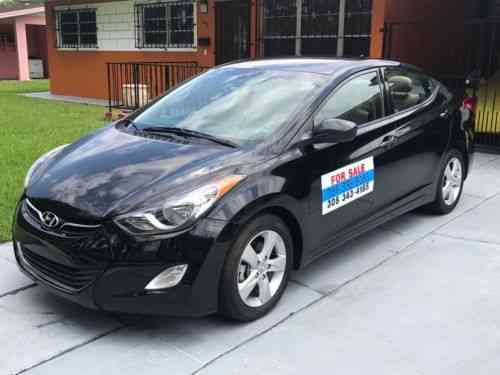 hyundai elantra gt 2013 hyundai elantra gt for sale used classic cars. Black Bedroom Furniture Sets. Home Design Ideas