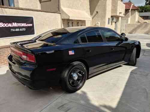 Police Charger For Sale >> Dodge Charger Police 2014