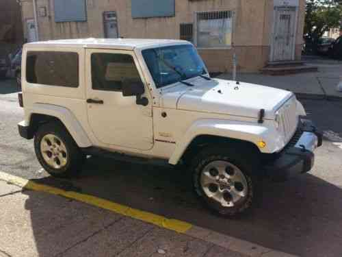 jeep wrangler 3pc hard top also has soft top included used classic cars. Black Bedroom Furniture Sets. Home Design Ideas