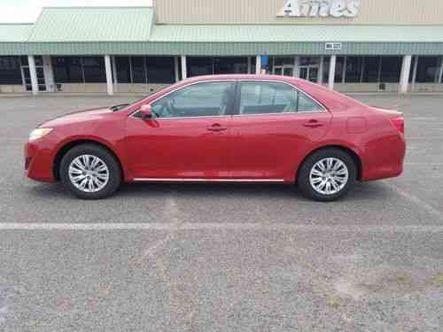 toyota camry front wheel drive 2014 up for sale is a used classic cars. Black Bedroom Furniture Sets. Home Design Ideas