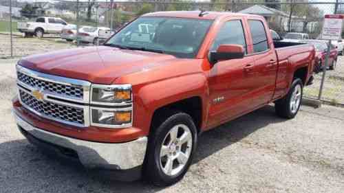chevrolet silverado 1500 texas edition 2015 chevrolet used classic cars. Black Bedroom Furniture Sets. Home Design Ideas