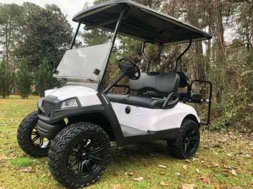 Yamaha If You See These Carts On Your Local Craigslist It Vans Suvs And Trucks Cars