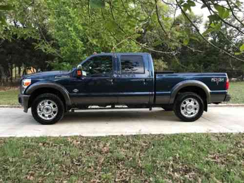 2016 F250 King Ranch >> Ford F 250 King Ranch 2016