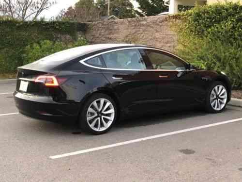 Tesla Model 3 19'' Sport Wheels (2017) Just Delivered ...