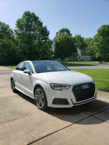 Audi Rs3 Quattro Unitronics Tune (2017) Would You Look At This: Used