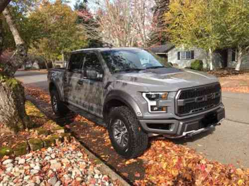 2018 ford f 150 raptor brand new 2018 ford raptor lead foot used classic cars 2018 ford f 150 raptor brand new 2018