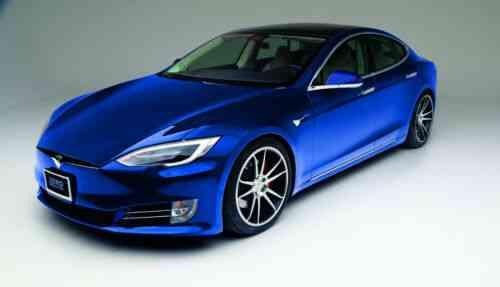 Tesla Model S 70d (2016) Selling My Loved Tesla Model S See