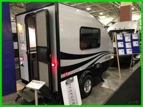 Aliner Ascape Camp New (2019) Mike Prosser (414): Vans, SUVs