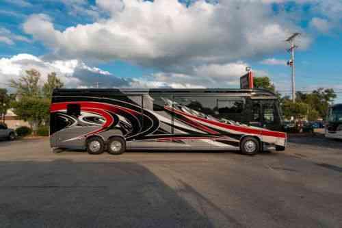 2019 Entegra Coach Cornerstone 45W Camper