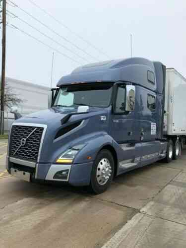 Volvo Vnl 860 2019 With