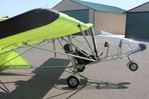 Aerolite 103 Ultralight Aircraft