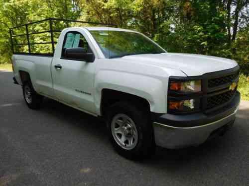 Smoky Mountain Chevrolet >> Chevrolet Silverado 1500 2014 Smoky Mountain Auto Sales