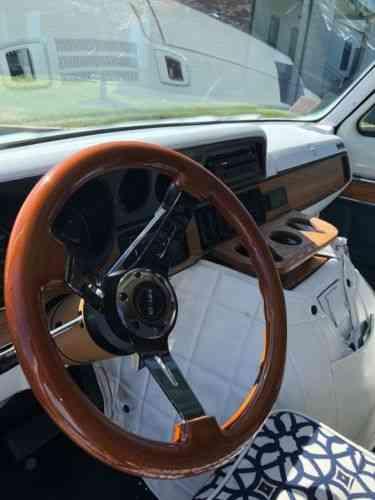 Dodge xplorer 228 (1985)