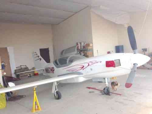 Glasair/Turbine Walter 601D 640hp No Reserve (0)