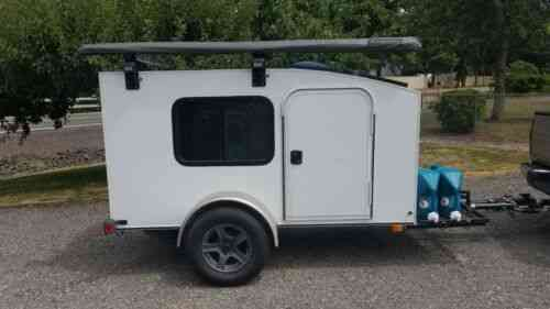 Hiker Trailer Teardrop Camping Trailer This Is A Beautiful Vans Suvs And Trucks Cars