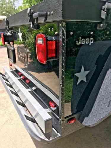 LIVIN LITE RV Jeep (2011)