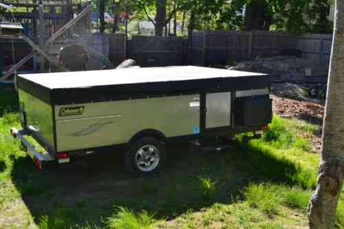 Livin Lite Camp Lite (2014) This Is An All Aluminum 11 Ft