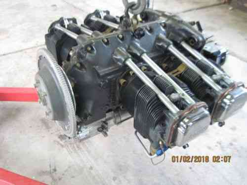 Lycoming 0-320 A2B 150 HP 20 hours SMOH