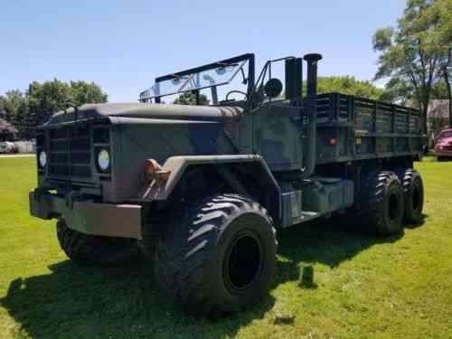 m923a2 Military Monster Truck Offroad Terra Flotation Tires