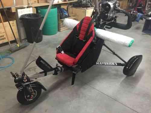 Maverick 2 RT - Ultralight Trike