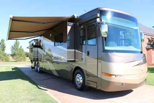 Newmar Mountain Aire 4523 2007