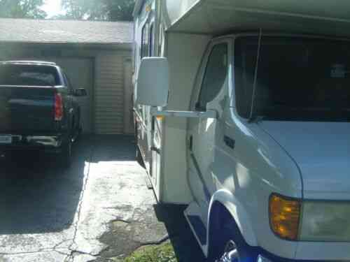 Rv Motorhome Class C Ebay Members I Am Selling My Chateau Made Vans Suvs And Trucks Cars