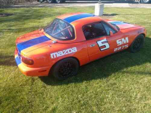 Spec Miata For Sale >> Spec Miata Spec Miata Races 2 Since Fresh Engine Trans Clutch Vans