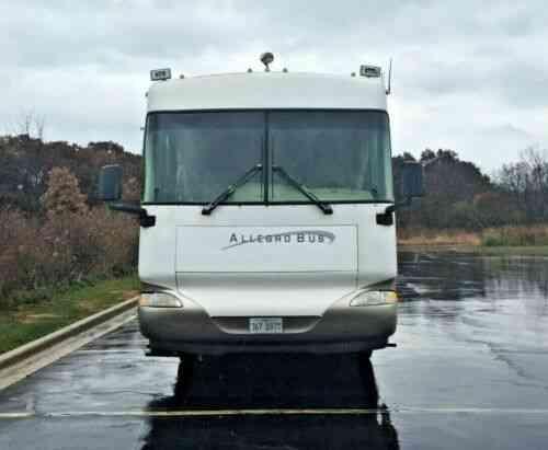 Tiffin ALLEGRO BUS 39 (1999)