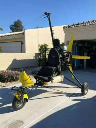 Ultralight Trike