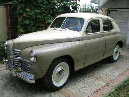 GAZ M20 (1954)