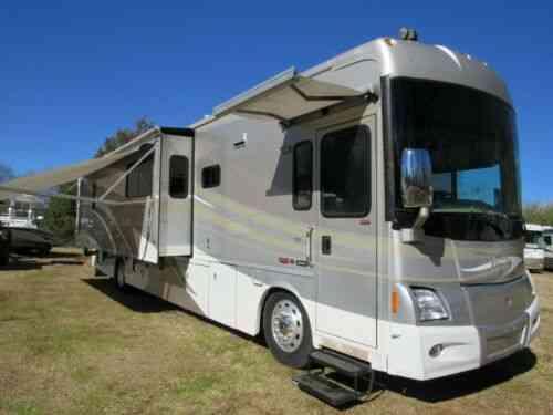 Winnebago Vectra (1996) We Purchased This Motorhome In: Vans